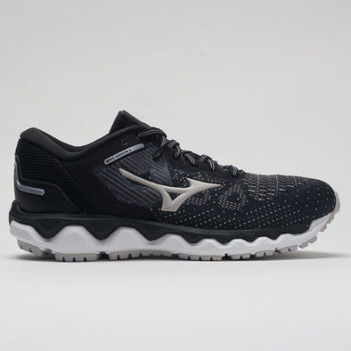 Mizuno Wave Horizon 5 Women's Black/Lunar Rock