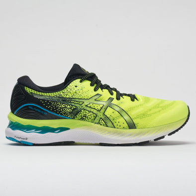 ASICS GEL-Nimbus 23 Men's Hazard Green/Black