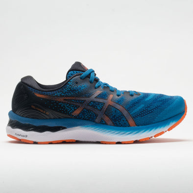 ASICS GEL-Nimbus 23 Men's Reborn Blue/Black