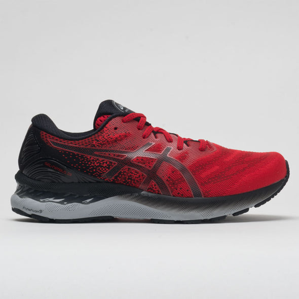 ASICS GEL-Nimbus 23 Men's Classic Red/Black