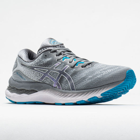ASICS GEL-Nimbus 23 Women's Sheet Rock/White