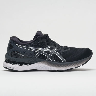 ASICS GEL-Nimbus 23 Women's Black/White