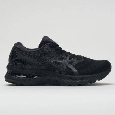 ASICS GEL-Nimbus 23 Women's Black/Black