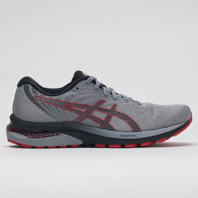 ASICS GEL-Cumulus 22 Men's Piedmont Gray/Black