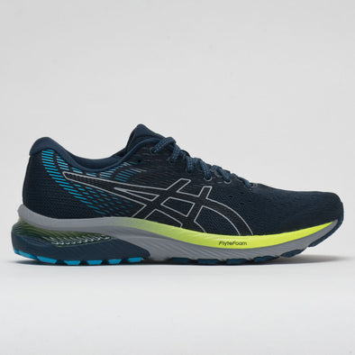 ASICS GEL-Cumulus 22 Men's French Blue/Black