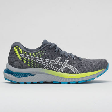 ASICS GEL-Cumulus 22 Women's Sheet Rock/Pure Silver