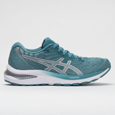 ASICS GEL-Cumulus 22 Women's Smoke Blue/White