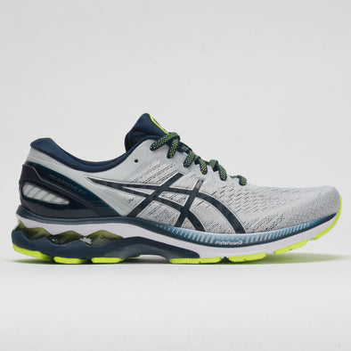 ASICS GEL-Kayano 27 Men's Glacier Gray/French Blue