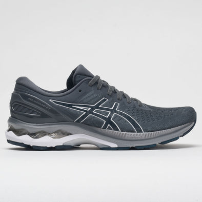 ASICS GEL-Kayano 27 Men's Carrier Gray/French Blue