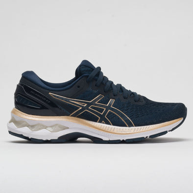 ASICS GEL-Kayano 27 Women's French Blue/Champagne