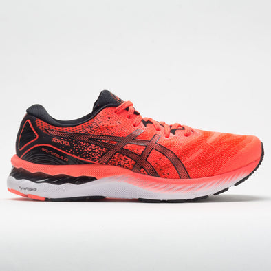 ASICS GEL-Nimbus 23 Men's Sunrise Red