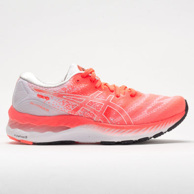 ASICS GEL-Nimbus 23 Women's Sunrise Red