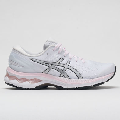 ASICS GEL-Kayano 27 Women's Pink Salt/Pure Silver