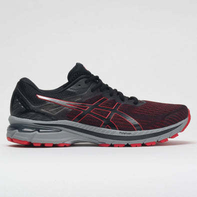 ASICS GT-2000 9 Men's Black/Classic Red