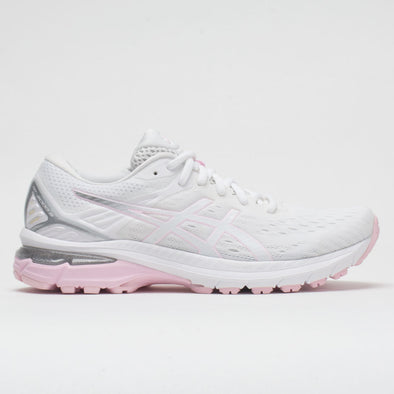 ASICS GT-2000 9 Women's White/Pink Salt