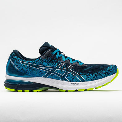 ASICS GT-2000 9 Knit Men's French Blue/White