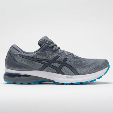 ASICS GT-2000 9 Knit Men's Metropolis/French Blue