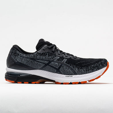 ASICS GT-2000 9 Knit Men's Black/Metropolis