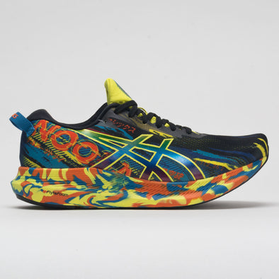 ASICS Noosa Tri 13 Men's Black/Sour Yuzu