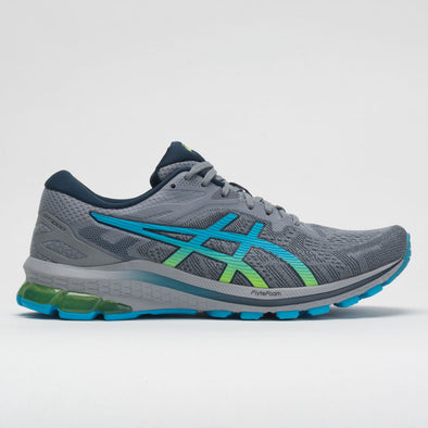 ASICS GT-1000 10 Men's Sheet Rock/Hazard Green