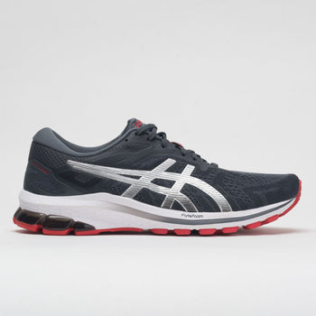 ASICS GT-1000 10 Men's Carrier Gray/Pure Silver (Item #046239)