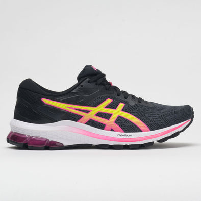 ASICS GT-1000 10 Women's Black/Hot Pink