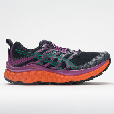 ASICS Trabuco Max Women's Black/Digital Grape