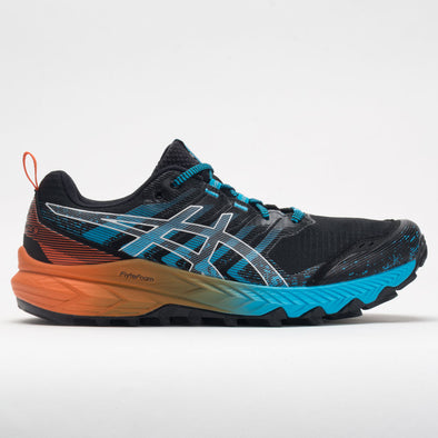 ASICS GEL-Trabuco 9 Men's Black/White