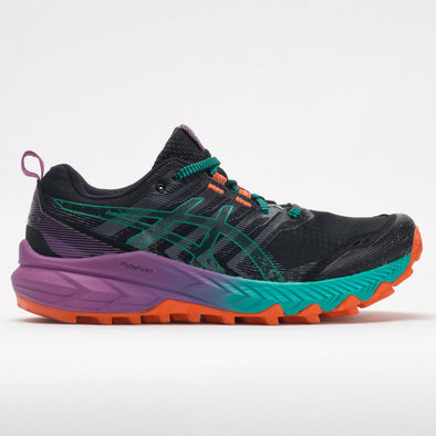 ASICS GEL-Trabuco 9 Women's Black/Baltic Jewel
