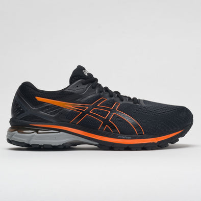 ASICS GT-2000 9 G-TX Men's Black/Marigold Orange