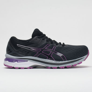 ASICS GT-2000 9 G-TX Women's Black/Digital Grape