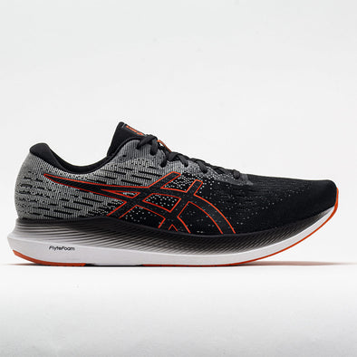 ASICS EvoRide 2 Men's Black/Marigold Orange