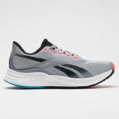 Reebok Floatride Energy 3.0 Men's Cold Grey 2/Core Black/Orange Flare