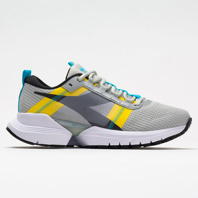 Diadora Mythos Blushield Elite TRX 2 Women's Silver/Yellow/Black
