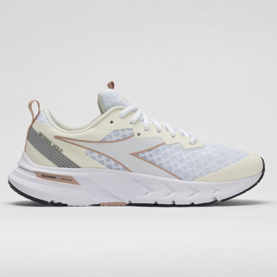Diadora Mythos Blushield Volo Women's White/Whisper White