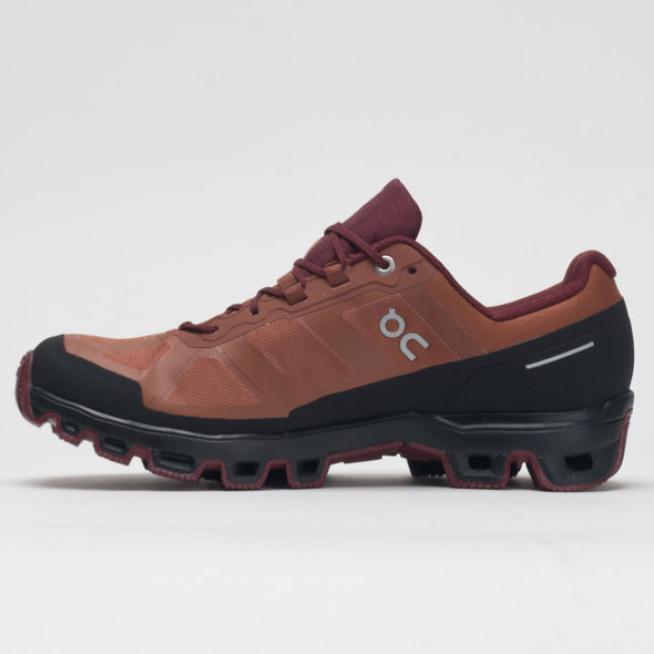 On Cloudventure Waterproof Women's Hazel/Mulberry