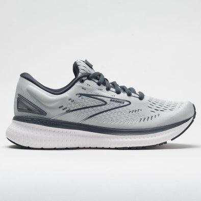Brooks Glycerin 19 Women's Gray/Ombre/White