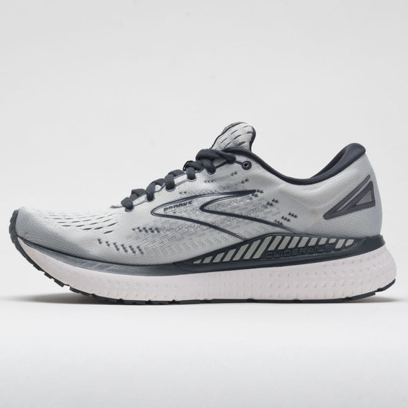 Brooks Glycerin GTS 19 Women's Gray/Black/Atlantis