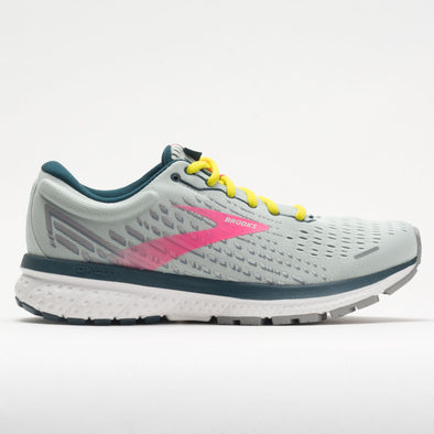 Brooks Ghost 13 Women's Ice Flow/Pink/Pond