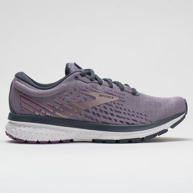 Brooks Ghost 13 Women's Lavender/Ombre/Metallic