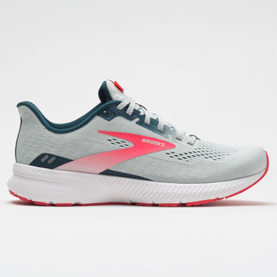 Brooks Launch 8 Women's Ice Flow/Navy/Pink