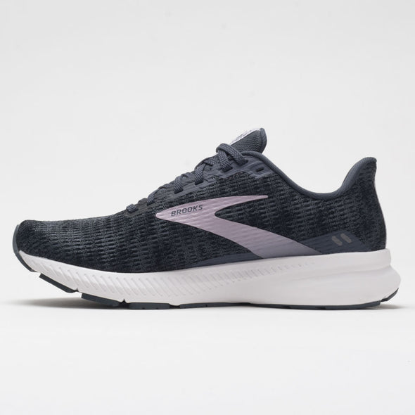 Brooks Launch 8 Women's Black/Ombre/Iris