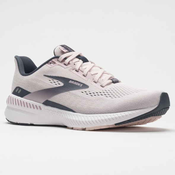 Brooks Launch GTS 8 Women's Primrose/Ombre/Metallic