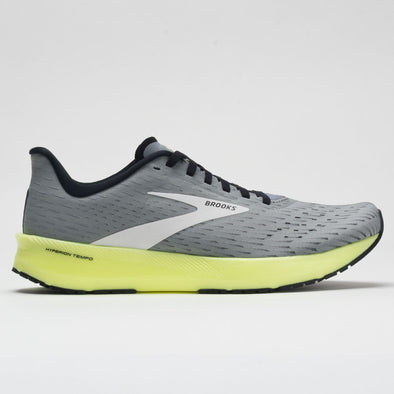 Brooks Hyperion Tempo Men's Gray/Black/Nightlife