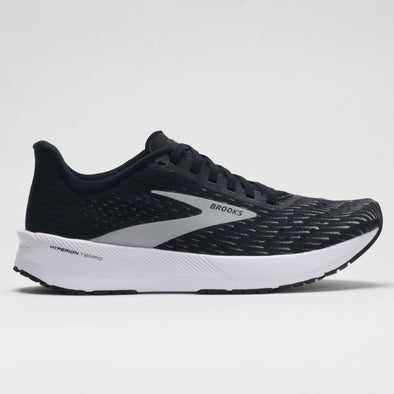 Brooks Hyperion Tempo Men's Black/Silver/White