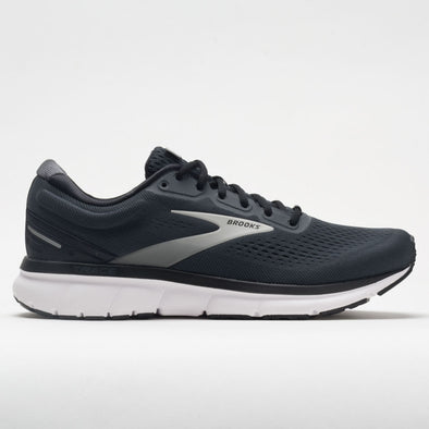 Brooks Trace Men's Black/Blackened Pearl/Gray