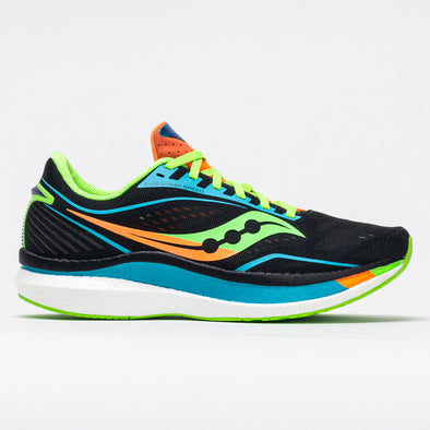Saucony Endorphin Speed Men's Future/Black