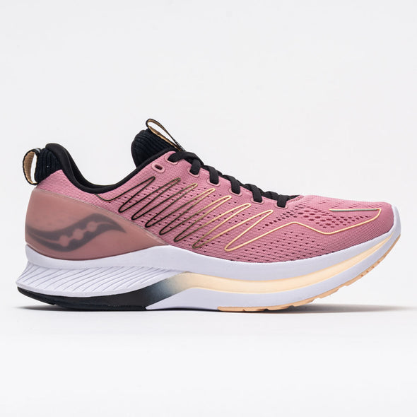 Saucony Endorphin Shift Women's Rosewater/Black