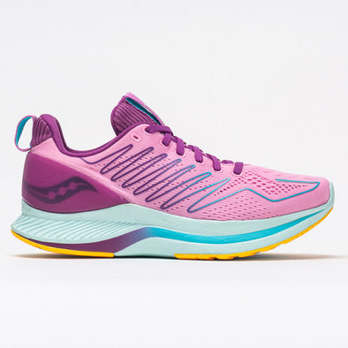 Saucony Endorphin Shift Women's Future/Pink