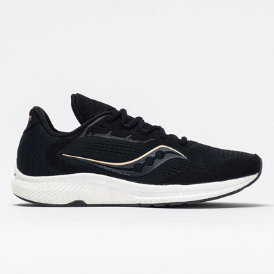 Saucony Freedom 4 Women's Black/Sunset